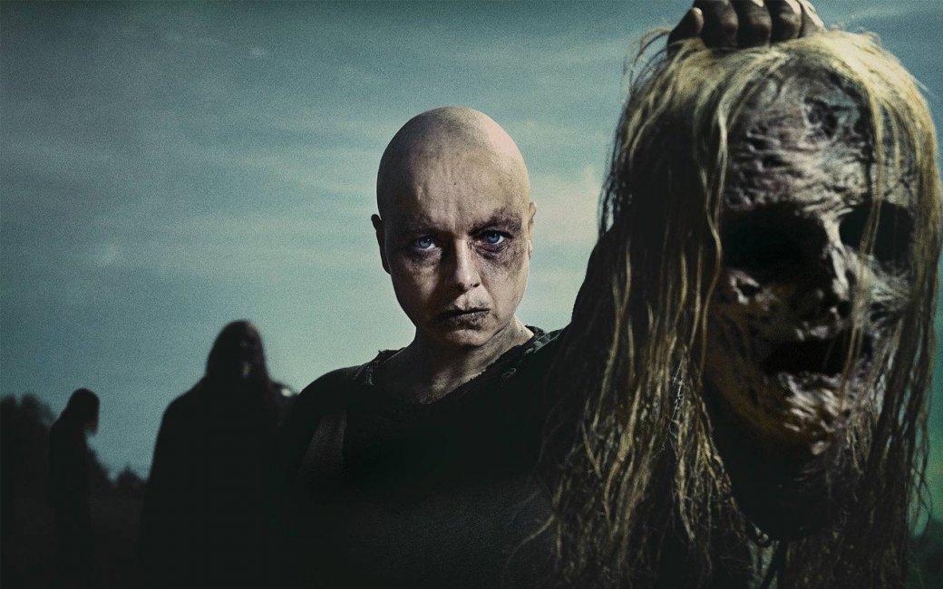 Война сШепчущимися уже близко! Что показали впервом трейлере 10 сезона «Ходячих мертвецов»? | Канобу - Изображение 1