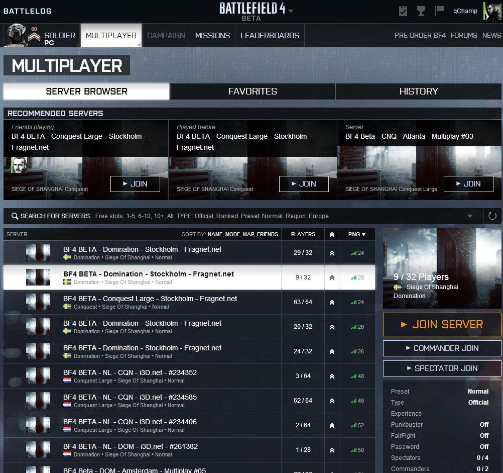 Игра недели. Battlefield 4 | Канобу - Изображение 6201