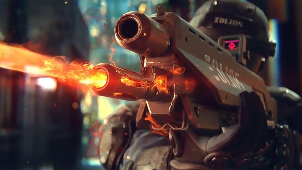 CD Projekt RED занимается оптимизацией Cyberpunk 2077 с самого начала разработки   Канобу - Изображение 2233