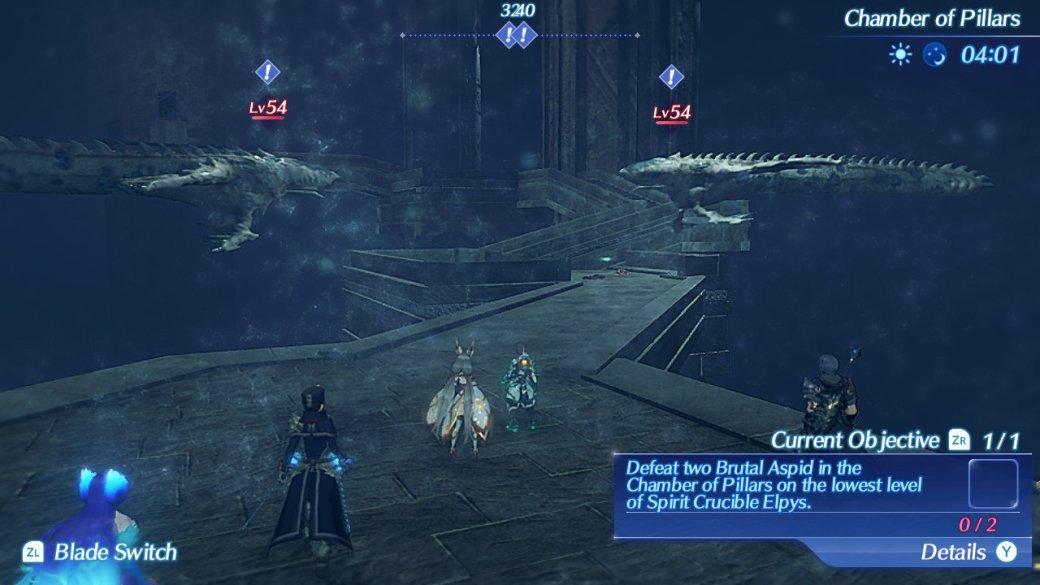 Рецензия на Xenoblade Chronicles 2. Обзор игры - Изображение 17