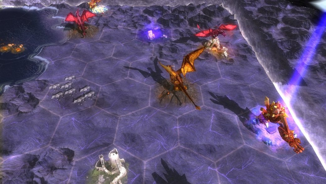 Рецензия на Warlock: Master of the Arcane | Канобу - Изображение 2