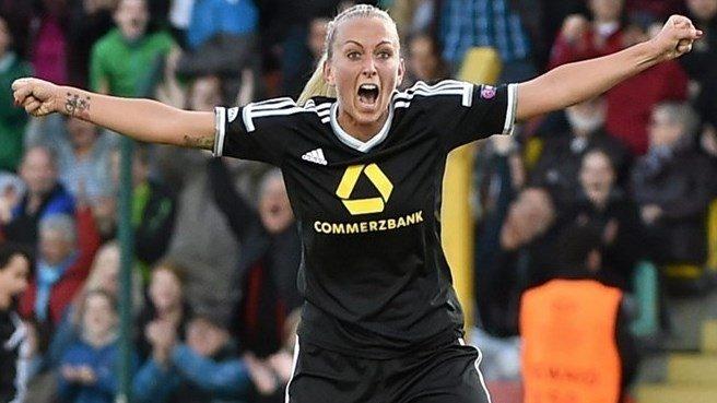 Женский футбол: Во-первых, это красиво...   Канобу - Изображение 3