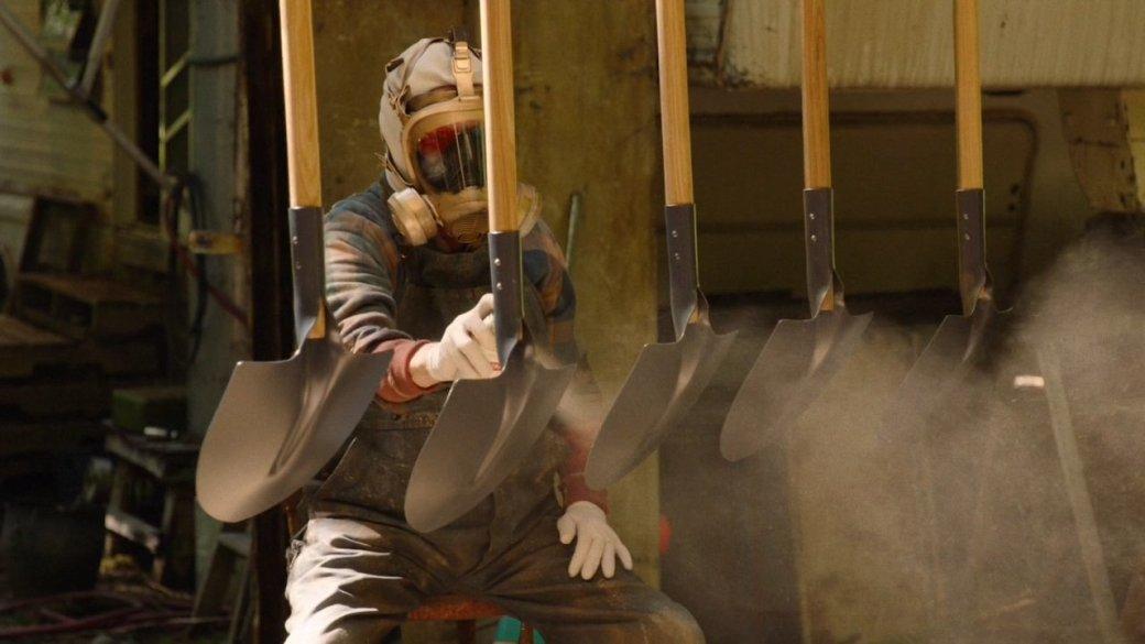 Первые впечатления от нового сезона «Твин Пикс»   Канобу - Изображение 2611