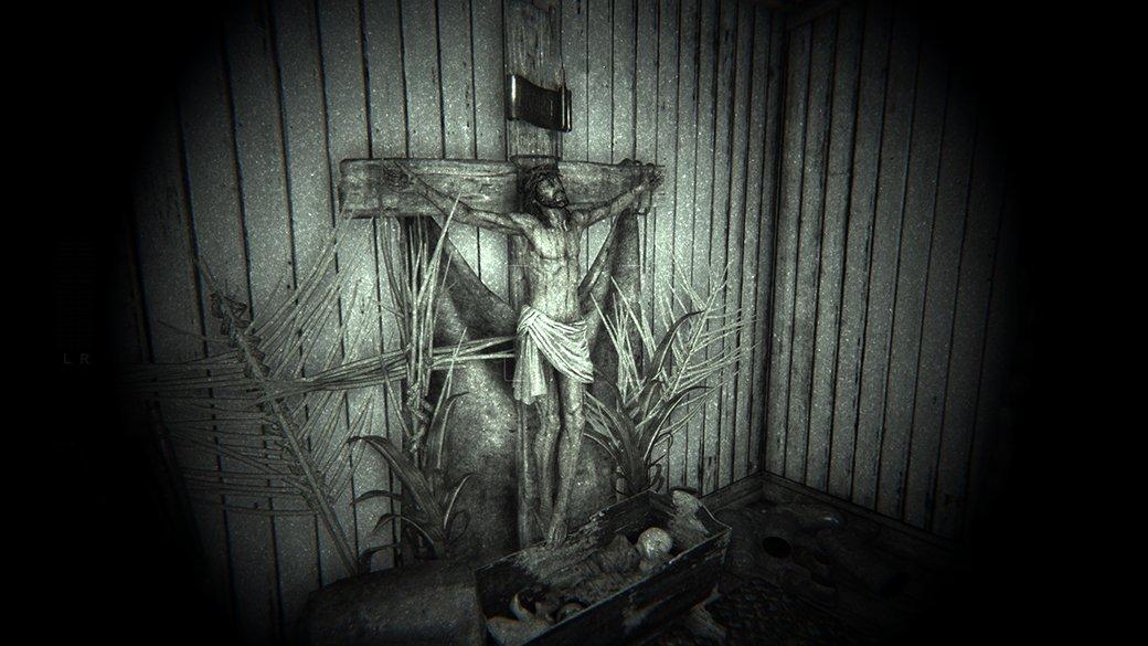 Outlast 2 (2017, хоррор, survival horror, PC, PS4, Xbox One) - обзоры главных и лучших игр 2017 | Канобу - Изображение 2