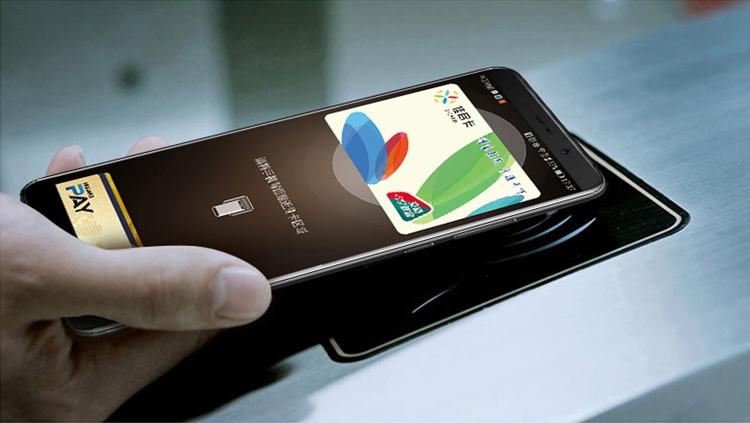 Посторонись Apple Pay, подвинься Android Pay! ВРоссии запускают Huawei Pay | Канобу - Изображение 8329