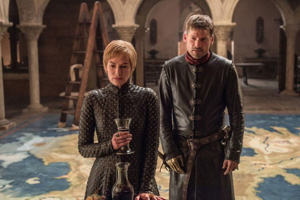 Подробный анализ всех cерий 7 сезона «Игры престолов». - Изображение 22
