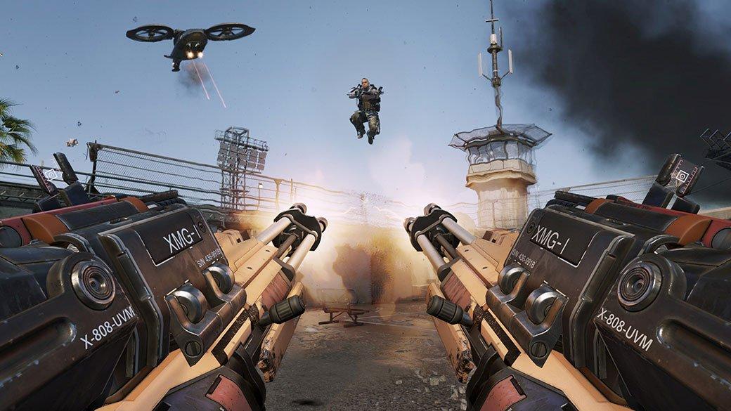 Call of Duty: Advanced Warfare. Победа | Канобу - Изображение 7527