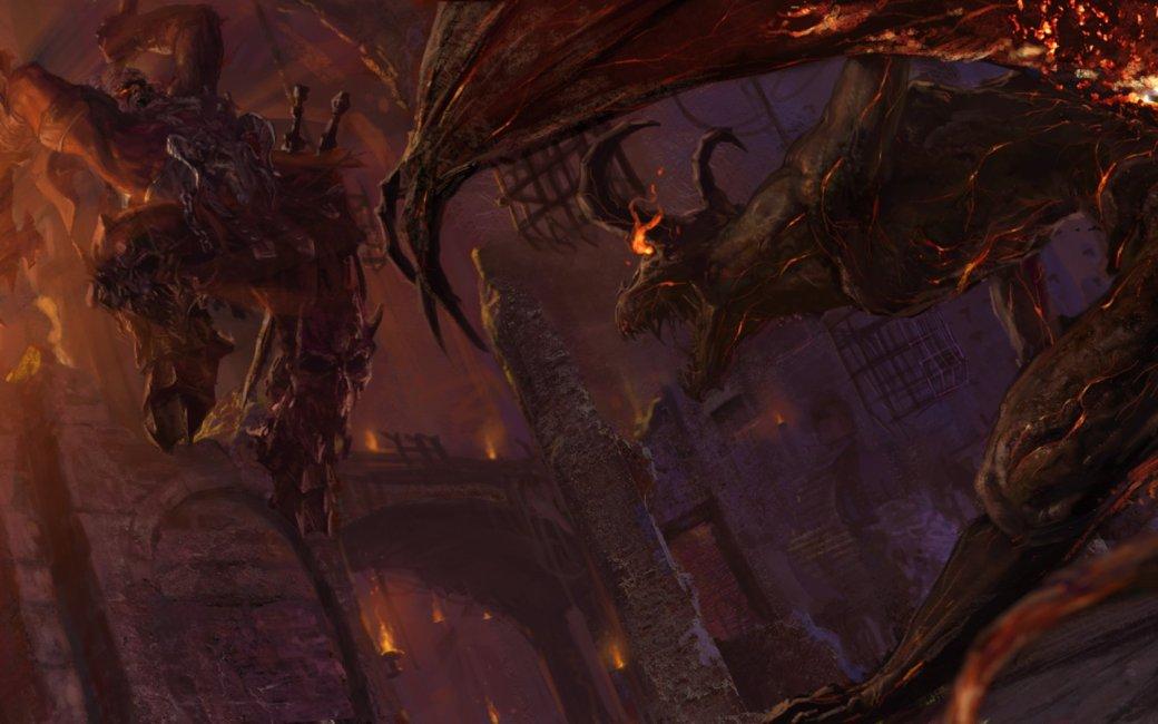 Diablo III. Что дальше? | Канобу - Изображение 3