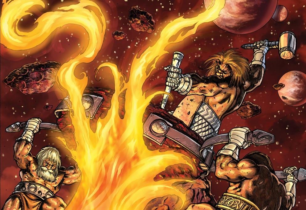 Все пасхалки иотсылки вфильме «Мстители: Война Бесконечности» | Канобу - Изображение 10