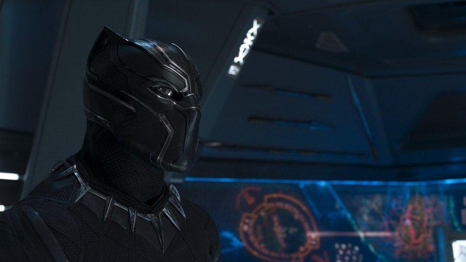 Киномарафон: все фильмы трех фаз кинематографической вселенной Marvel   Канобу - Изображение 8357