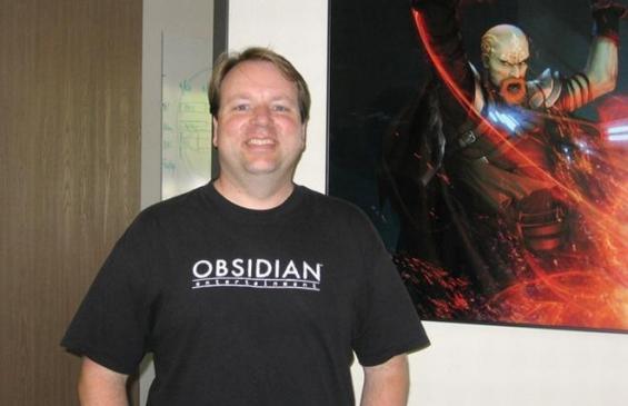 Obsidian запустит еще одну кампанию на Kickstarter весной | Канобу - Изображение 11042