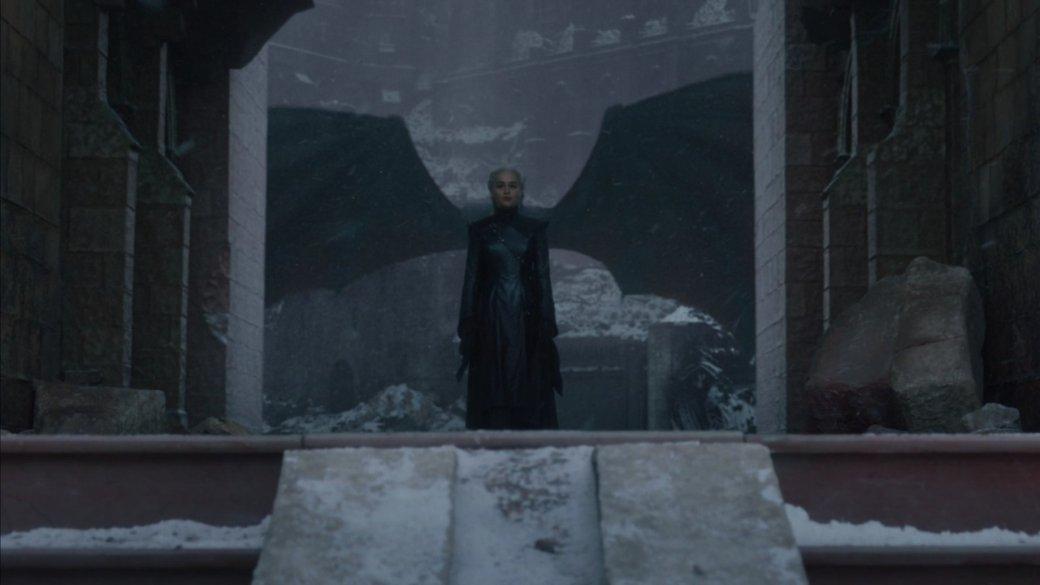 Подробный анализ 6 серии 8 сезона «Игры престолов» | Канобу - Изображение 6955