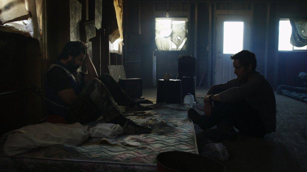 Война миров Z и еще три фильма недели | Канобу - Изображение 3