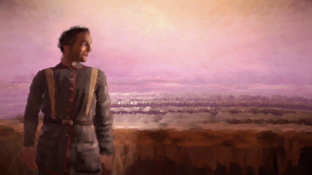 Gamescom 2018. 11-11: Memories Retold— интригующая игра про Первую мировую   Канобу - Изображение 11733