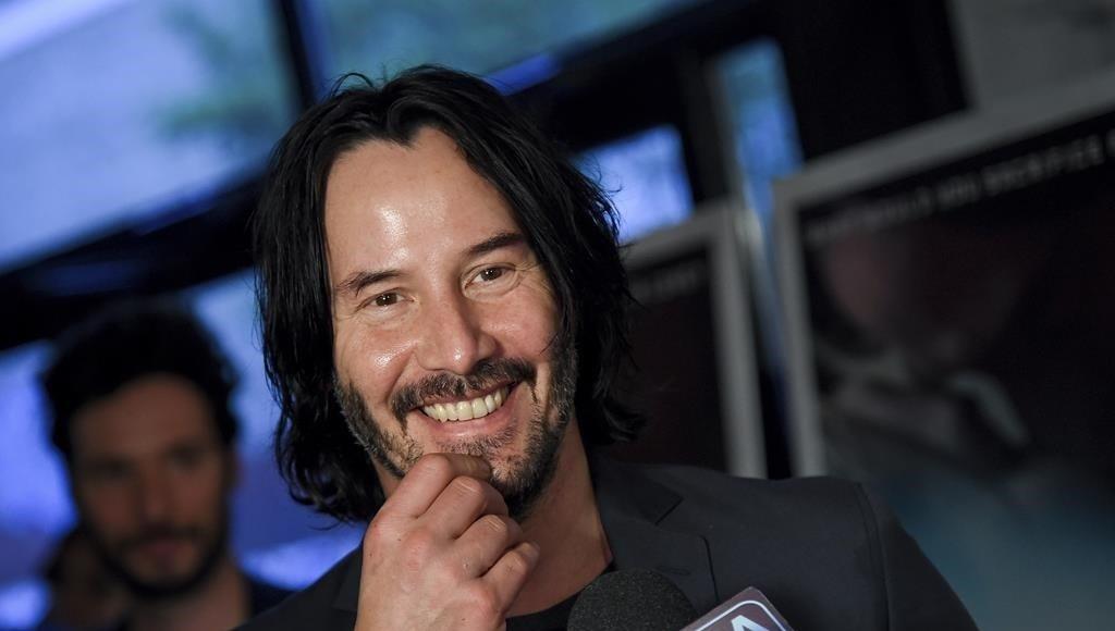 Почему Киану Ривз идеально подошел нароль Джонни вCyberpunk 2077 | Канобу - Изображение 3232