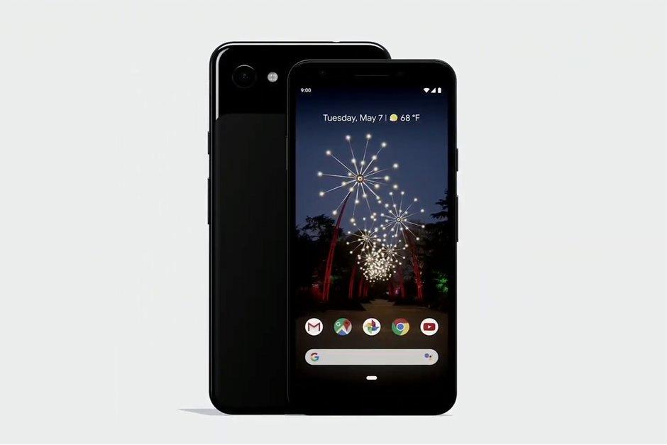 Google представила бюджетные флагманы Pixel 3aи3aXL | Канобу - Изображение 7190