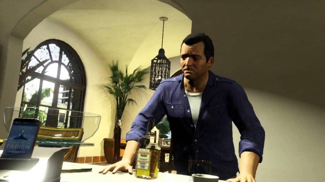 Почувствуй себя Тревором: геймеры пьют виски в GTA Online, теряют сознание и просыпаются в горах | Канобу - Изображение 2160