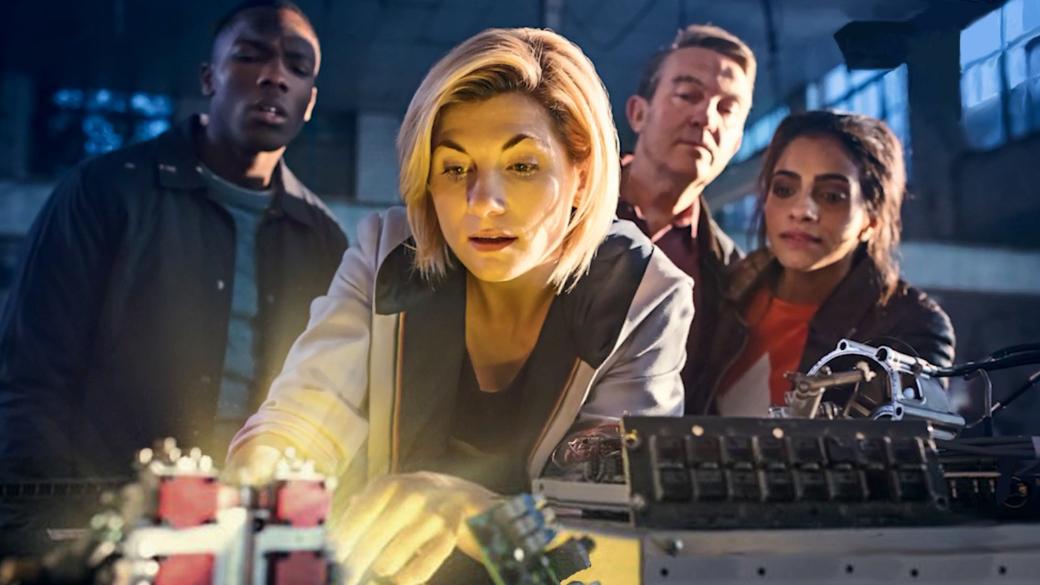 Впечатления от 1 серии 11 сезона «Доктора Кто» | Канобу - Изображение 1