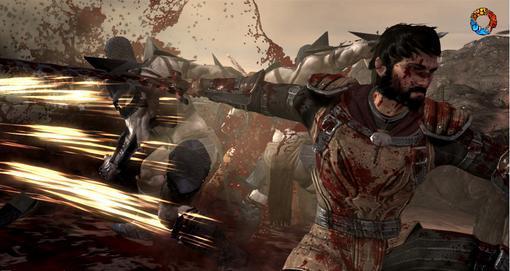 Dragon Age 2. Превью: век летучей мыши | Канобу - Изображение 7215