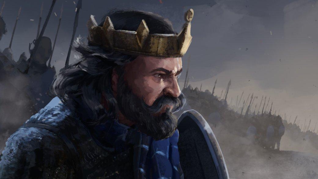 Контекст. Англия IX века в Total War Saga: Thrones of Britannia, игре про победы Альфреда Великого | Канобу