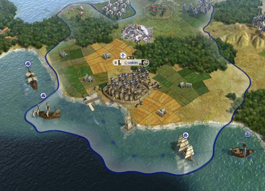 Sid Meier's Civilization V: Brave New World – интервью | Канобу - Изображение 2