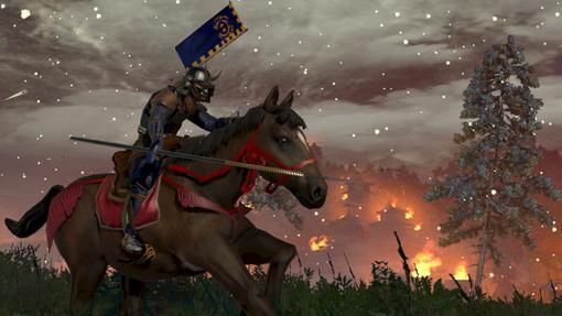 Превью Total War: Shogun 2 | Канобу - Изображение 4382