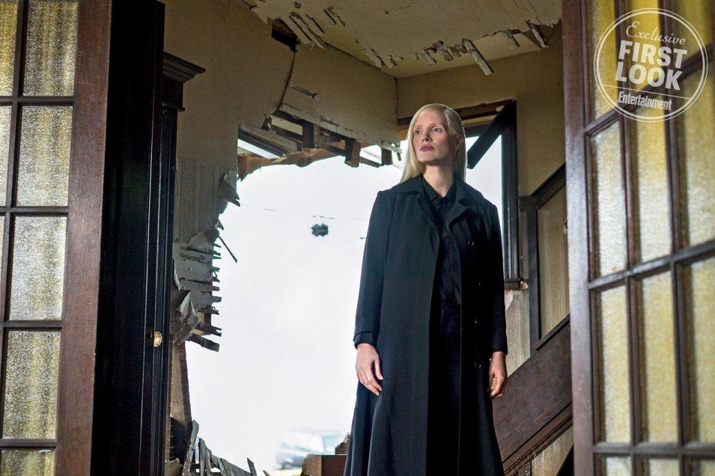 Очень горячая Софи Тернер напервых кадрах фильма «Люди Икс: Темный Феникс» | Канобу - Изображение 4
