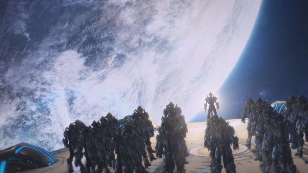 Рецензия на StarCraft 2: Legacy of the Void | Канобу - Изображение 1