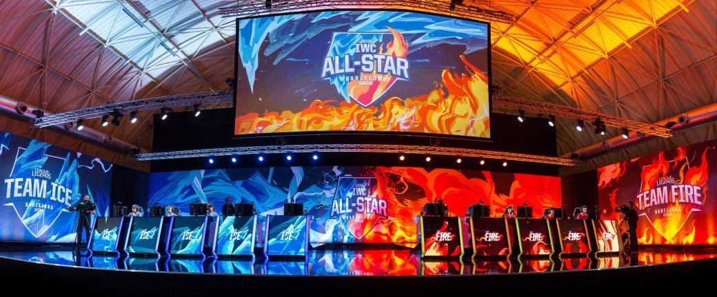 Как сборная СНГ упустила свой шанс на League of Legends IWCA | Канобу - Изображение 0