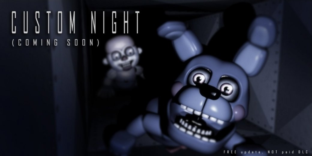 Все о сюжете и мифологии Five Nights at Freddy's: Sister Location | Канобу - Изображение 12660