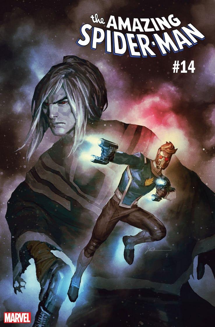 Marvel продолжает тизерить новый состав Стражей Галактики. Кто попадет вкоманду? | Канобу - Изображение 3178