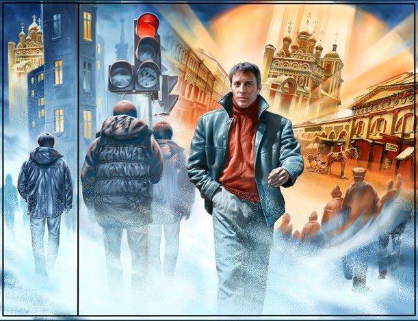 Тайный Город Вадима Панова   Канобу - Изображение 5822
