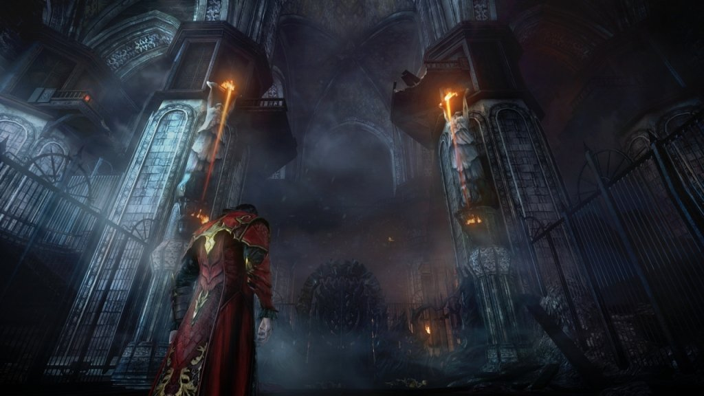 Castlevania: Lords of Shadow 2: впечатления от пяти часов игры | Канобу - Изображение 1
