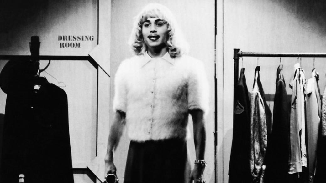 Галерея. Самые безумные кинообразы Джонни Деппа | Канобу - Изображение 6739