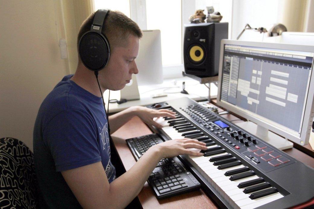Стратегия Музыки: Интервью со Станиславом Полеско   Канобу - Изображение 7