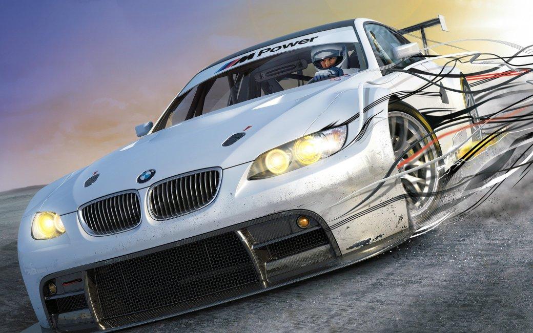Need for Speed: SHIFT и еще 3 события из истории игровой индустрии | Канобу - Изображение 6315