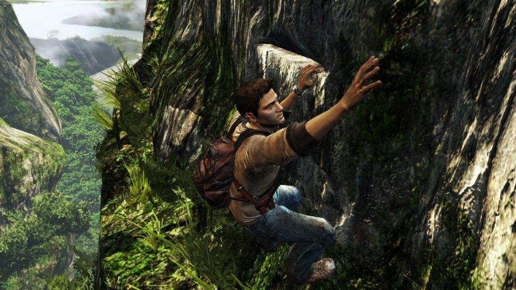 Обзор Uncharted: Golden Abyss - рецензия на игру Uncharted: Golden Abyss | Рецензии | Канобу