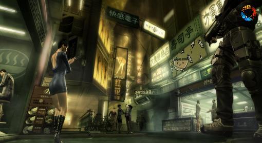 Обзор Deus Ex: Human Revolution - рецензия на игру Deus Ex: Human Revolution | Рецензии | Канобу
