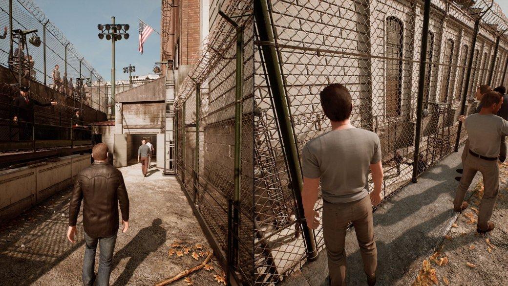 F**k the Oscars! Что мы знаем про Юсефа Фареса, режиссера A Way Out и создателя Brothers | Канобу - Изображение 2821