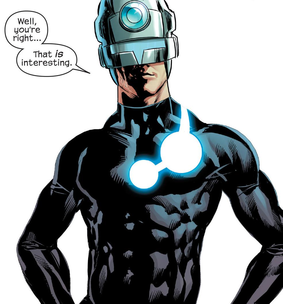 Мистер Фантастик стал врагом Железного Человека – доброго Доктора Дума | Канобу - Изображение 826