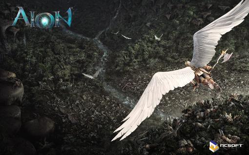 Конкурс от Aion. Приз - Sony Playstation 3 | Канобу - Изображение 3