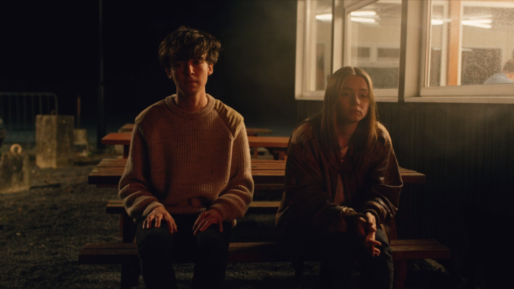 Рецензия на сериал The End of the F***ing World от Netflix. - Изображение 3