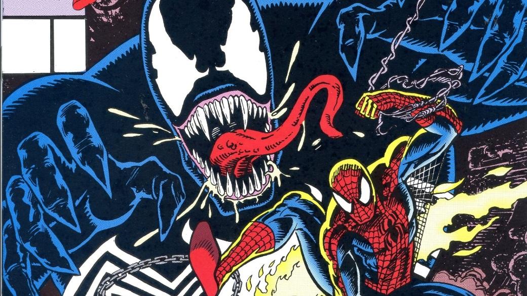 Вапреле 2019 года «Другое издательство» выпустило нарусском языке сюжет «Веном: Духи возмездия». Это лихая икрайне брутальная история прямиком из90-х, аони были исчитаются темной эпохой для комиксов. Достойнали эта история внимания?
