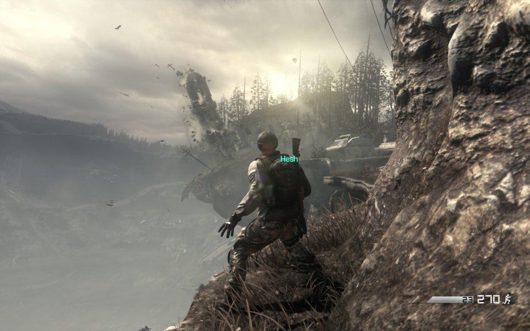 Call of Duty Ghosts Свой среди чужих . Мнение смертного .  | Канобу - Изображение 13