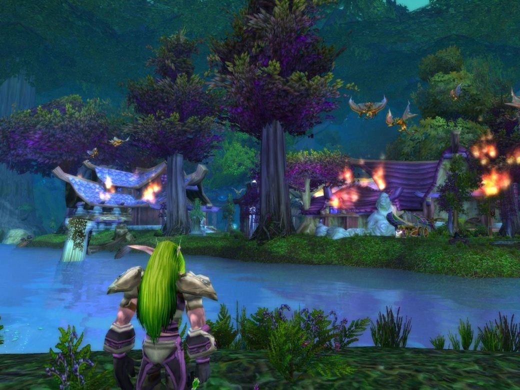 Blizzard предупредила игроков в World of Warcraft о новом трояне  | Канобу - Изображение 11469