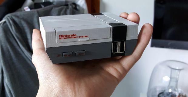 Фанатская mini NES повторяет оригинал точнее версии Nintendo | Канобу - Изображение 5382