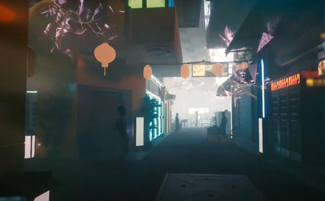 Что будет, если запустить Cyberpunk 2077 наочень слабомПК (2020) | Канобу - Изображение 2024