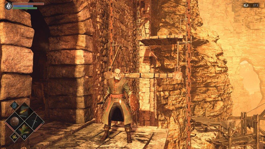 Галерея. 40 скриншотов изглавных некстген-игр для PlayStation5 | Канобу - Изображение 2029