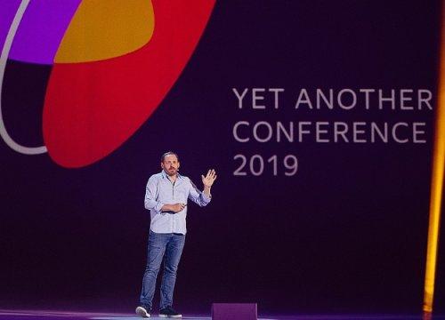 Итоги Яндекс-конференции YaC 2019: «умный» дом, «облачные» рестораны икомпактный медиаплеер
