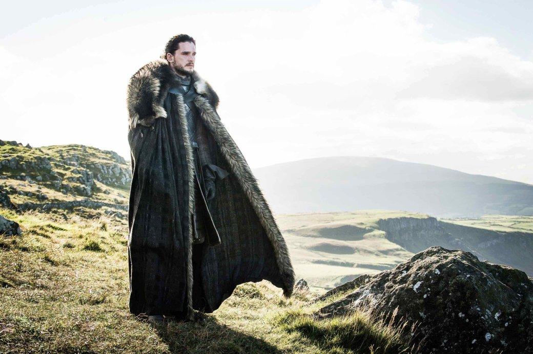 Спойлеры ко всем сериям 7 сезона «Игры престолов» | Канобу - Изображение 13